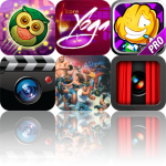 iOS Apps Gone Free: MadPad, Silly Owls, Core Yoga, And More