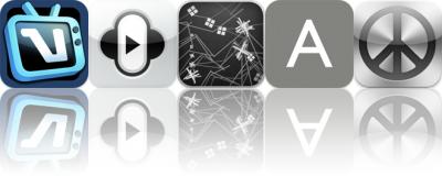 iOS Apps Gone Free: VidRhythm, MusicTandem, SKTCH, And More