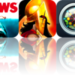 iOS Apps Gone Free: Photo Stats, Bouncy Seed!, Jaws HD, And More