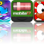 iOS Apps Gone Free: NodeBeat, Dodo Fly, Ringtone Maker Pro, And More