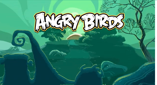 Who's Angry Birds' Special Guest?