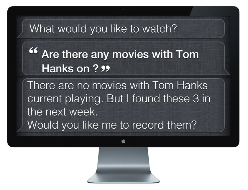 New Apple TV To Be Standalone Set, Include Siri Controls?
