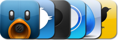AppGuide Updated: The Best Twitter Clients For iPhone