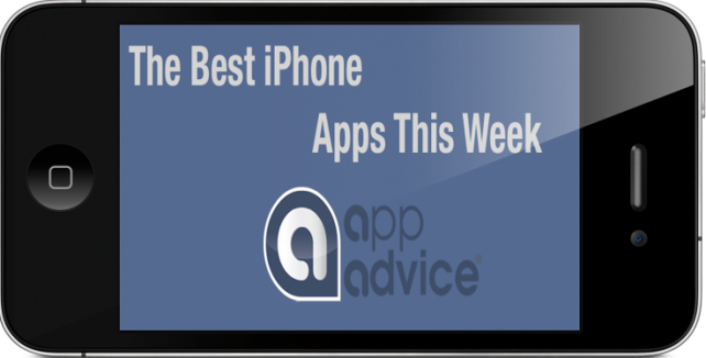 The Best iPhone Apps Of The Week, October 16-22, 2011