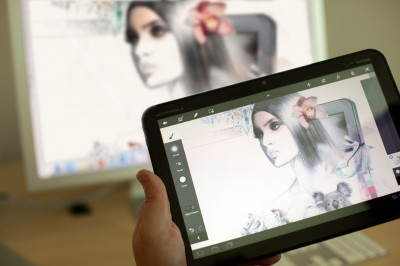 Adobe Announces Six New iPad Apps