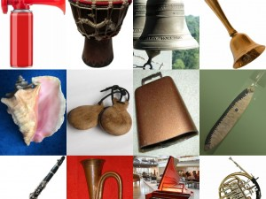 Discover Musical Instruments version 1.4 (iPad) - Landscape