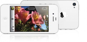 iPhone 4S - Camera