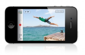iPhone 4S - HD