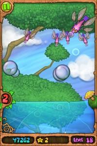 Fling a Thing by Big Blue Bubble screenshot