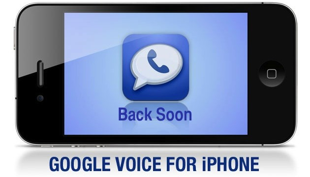Google Pulls Voice App From Store