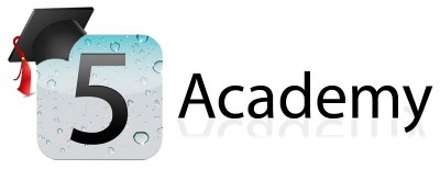 The iOS Academy: Find My Friends