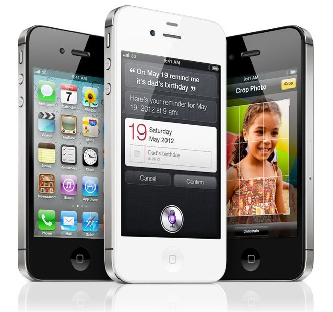 Apple Online Store iPhone 4S Orders Now Shipping In 1-2 Weeks
