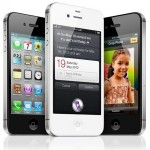Apple Starts Shipping iPhone 4S Preorders