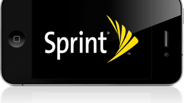 Sprint Denies That Its iPhone Is The Slowest