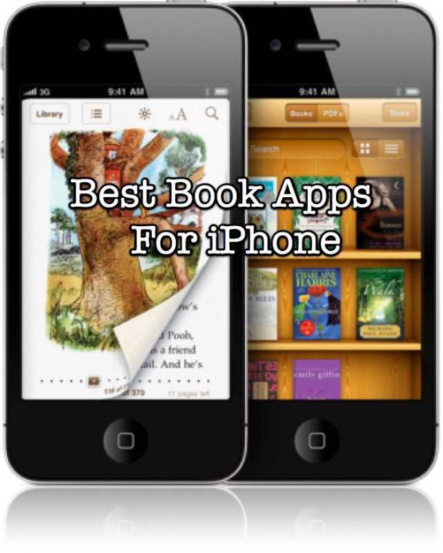 AppAdvice Daily's AppStart Special: Get Reading Using Your iPhone