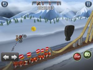Bike Baron by Mountain Sheep screenshot