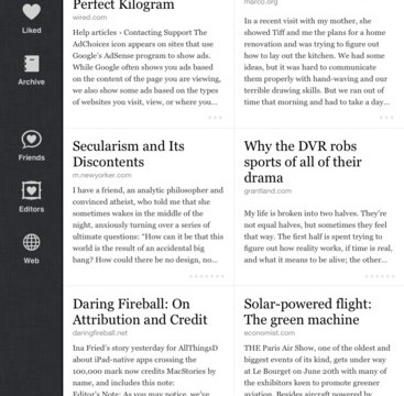 Instapaper Gets Even Better With The Latest 4.0 Update