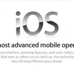 iOS 5 Goes Live To The World