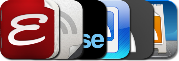AppGuide Updated: iPad News Apps