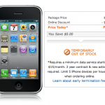"AT&T Seeing ""Tremendous, Tremendous Demand For iPhone 3GS"""