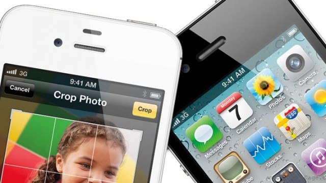 How Does The iPhone 4S Compare To The iPhone 4? We Have Answers