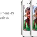 The First iPhone 4 Vs. iPhone 4S Video Is Here