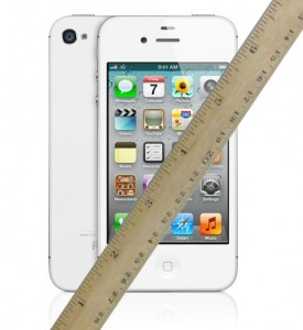 iPhone 4S: If Hindsight Is 20-20, I've Got Perfect Vision