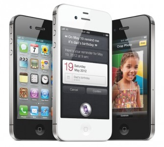 Apple's iPhone 4S Preorders Sell Out At AT&T, Verizon And Sprint