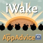 iWake With AppAdvice - For Tuesday