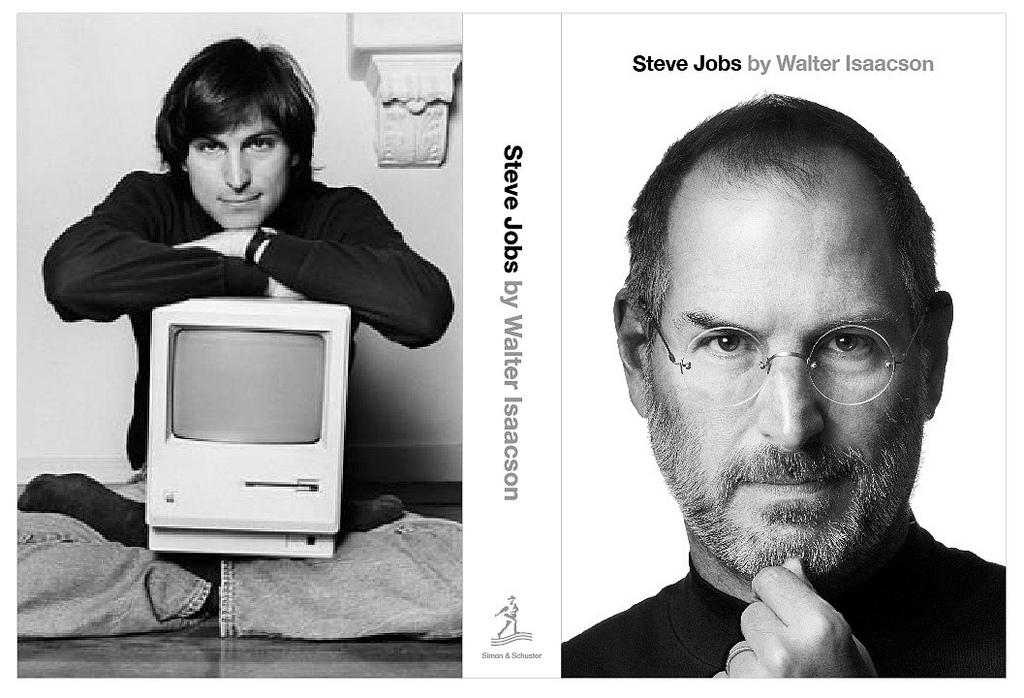 "Walter Isaacson's ""Steve Jobs"" A Picture Of Passionate Genius"