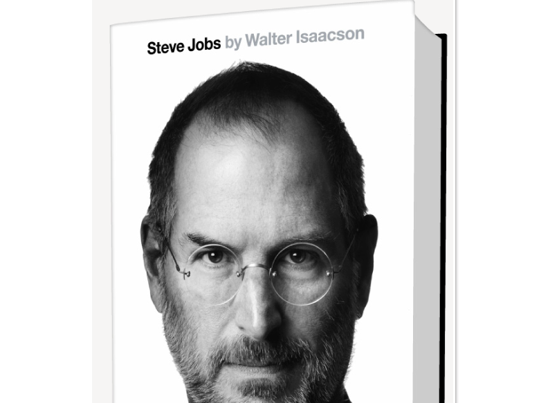 Jobs' Official Biographer On The Next '60 Minutes'