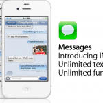 iMessage Launches Tomorrow  - Much To The Dismay Of Carriers