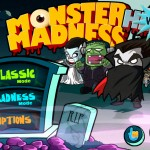 A Chance To Win Monster Madness HD For iPad