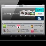 Apple's Newsstand Arrives