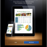 iWork Apps Now Available With iCloud Integration