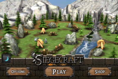 Practice Your Cow Throwing Skills With Siegecraft