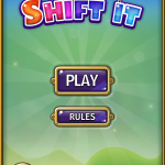 Slide Puzzle Gaming Has Really Grown Up, Win A Copy Of Shift It