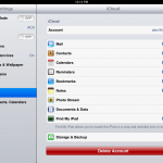 How To Use iCloud In A Family Setting - Share Apps - But Not Contacts