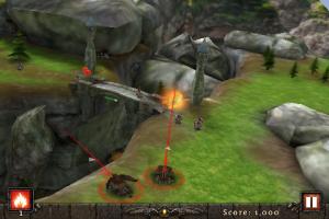 Siegecraft by Crescent Moon Games screenshot