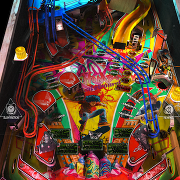 Ask Homework Is Back With Real Pinball HD-X-Games, Win A copy
