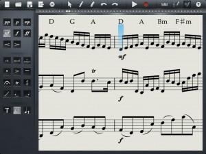 Symphony Pro by Xenon Labs, LLC screenshot