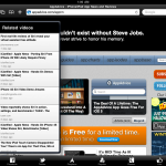 Skyfire Web Browser 4.0 Makes Finding And Viewing Flash Videos On Your iDevice Even Easier