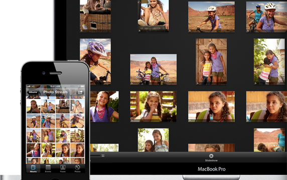 Oh The Embarrassment! How To Remove Photos From iCloud's Photo Stream