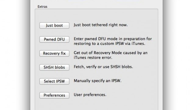 Here's How You Can Preserve Your iPhone's Baseband When Updating To iOS 5