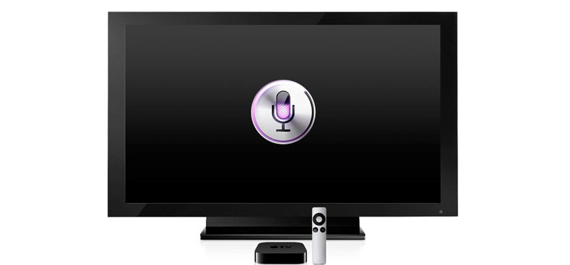 NYT: A True Apple Television (Powered By Siri) Is Coming