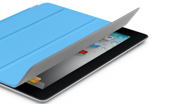 How To Prevent Anyone From Hacking Into Your iPad Using A Smart Cover