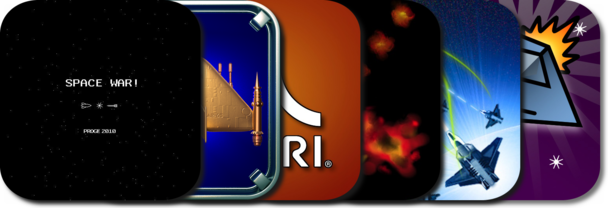 AppGuide Updated: Space War