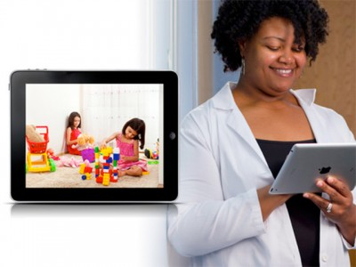 Maintain A Sense Of Security And Comfort With Splashtop CamCam For iPad, iPhone, And iPod Touch