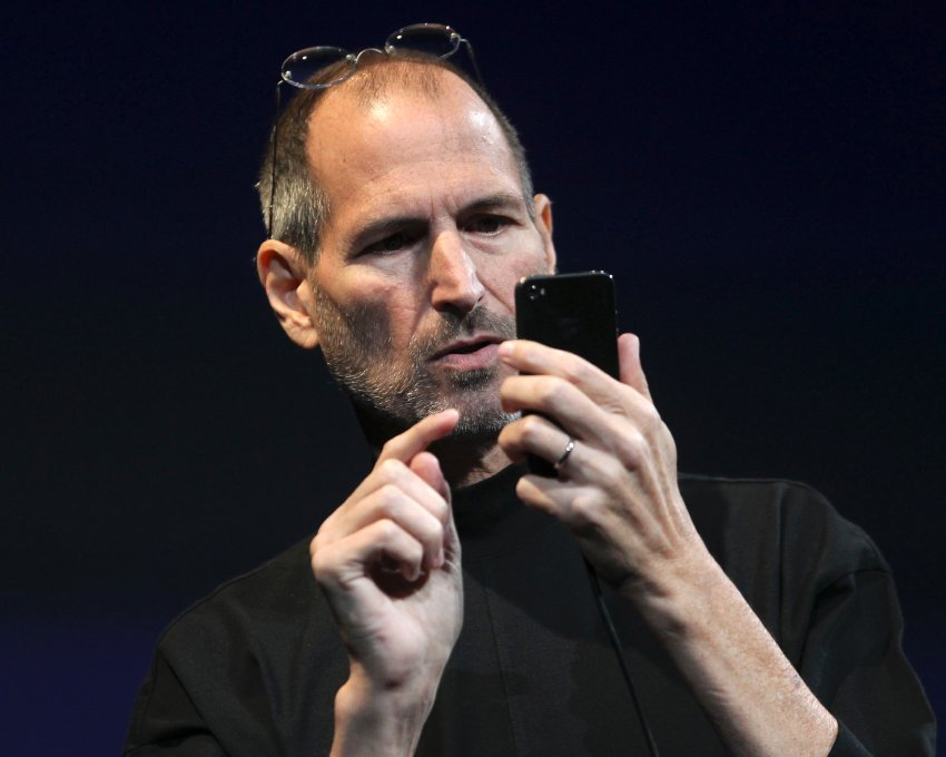 California To Celebrate October 16 As Steve Jobs Day