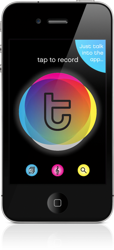 Maker Of Songify Launches Talkapella App